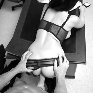 Sekretärin Pornogeschichten
