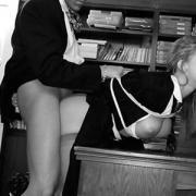 Meine neue Sekretärin