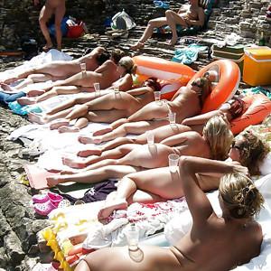 Am Strand Sex Geschichte