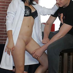 Krankenschwester Pornogeschichten