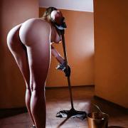 Das Zimmermädchen