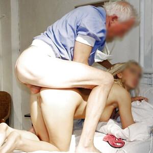 Arbeiten und putzen,geschichten nackt Tochter erwischt
